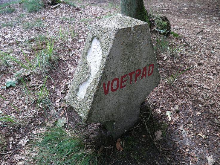 Voetpad