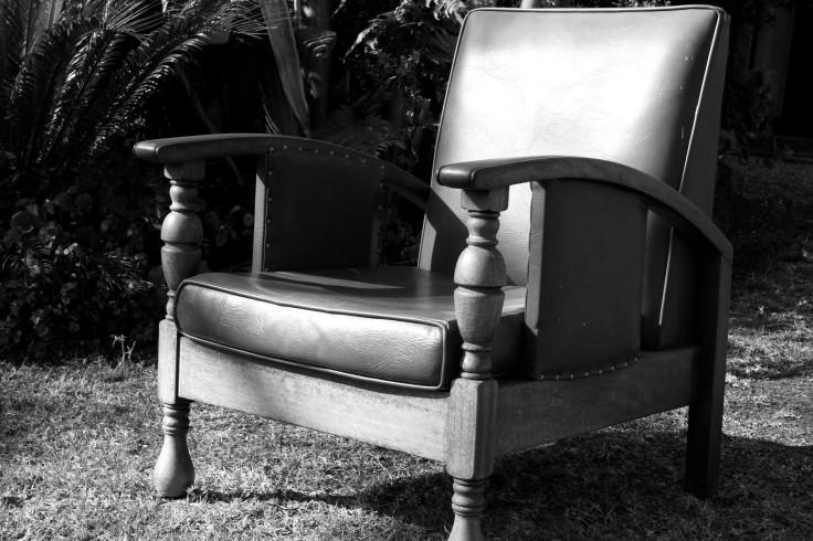 die stoel