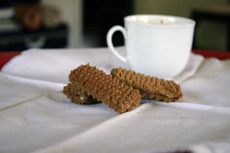 koffie koekies